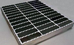 Harga Steel Grating Ready Uk Standart Hotdip Galvanis