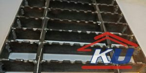Jual Steel Grating Galvanized Hotdep Ready Open End