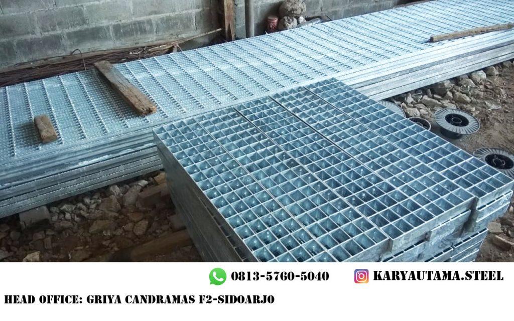 Jual Steel Grating Surabaya
